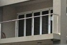Brunswick SouthStainless wire balustrades 1