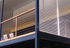 Brunswick SouthStainless wire balustrades 5